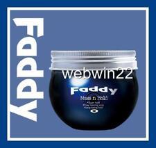 IDA FADDY Muss n Hold 150ml Hair clay paste wax gel super hard long lasting