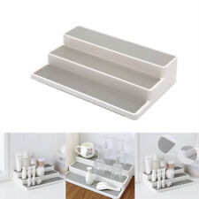 3 Layer Kitchen Shelf Pantry Storage Can Spice Jar Rack Shelves Organiser To HH