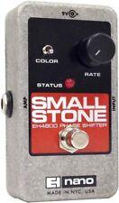 Small Stone Nano Analog Phase Shifter Guitar Effects Pedal, ELECTRO HARMONIX,