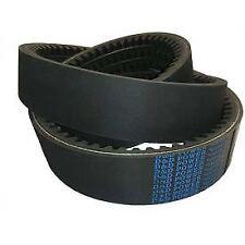 D&D PowerDrive 3VX450/03 Banded Belt  3/8 x 45in OC  3 Band