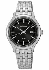 Women's Stainless Steel Strap Analog 50 m (5 ATM) Watches