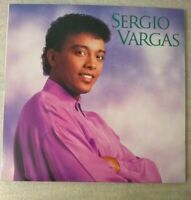 Sergio Vargas CBS INTERNATIONAL DIL-80269 VG+ LP #2236