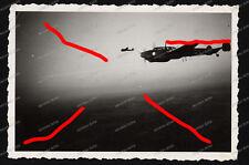 Nachtjagdgeschwader-Me 110-Zerstörer-Nachtjäger-luftwaffe-im Flug-