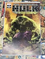IMMORTAL HULK #19 DEODATO Very Limited Trade Dress Variant in HAND NM