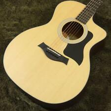 Taylor 114ce-CF beutiful JAPAN rare useful EMS F/S*