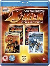 Astonishing X-Men: Collection (Blu-Ray)
