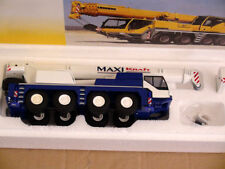 Conrad Liebherr Diecast Vehicles