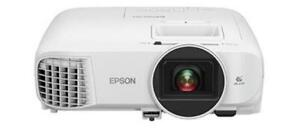 Epson - Home Cinema 2250 1080p 3LCD Projector with Android TV with Warranty