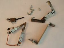 WILLIAMS TRI ZONE PINBALL MACHINE PLAYFIELD RIGHT SLINGSHOT MECHANISM PARTS!