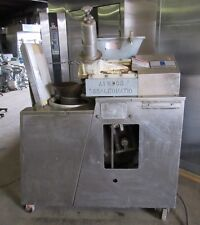Atwood Scale-O-Matic Dough Divider S300