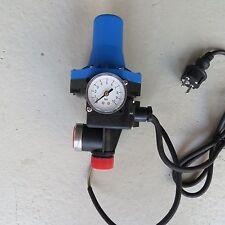 Schaltautomat Kit MIT KABEL,Druckregler für Pumpe, Kreiselpumpe