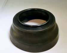 52mm Lens Rubber Hood shade made in Germany 14 rollei