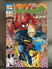 Spider-Man #18 Mint 1st of 6-part Story with Ghost Rider & Sinister Six