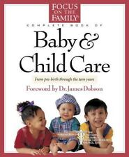 Baby and Child Care by Paul C. Reisser ( Paperback)