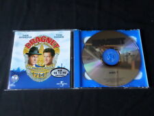 Dragnet. 2-CD Video Compact Disc Set. 2001. Distributed In Malaysia/Singapore.