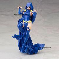DC COMICS - Raven dc Bishoujo 1/7 Pvc Figurine Kotobukiya