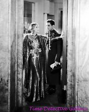"Actress Greta Garbo & Ramon Novarro in ""Mata Hari"" (1) - Celebrity Photo Print"