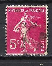 France 1932 Semeuse fond plein Yvert n° 278B oblitéré 1er choix (2)
