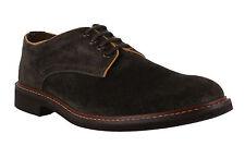 Markenlose Herren-Business-Schuhe aus Wildleder