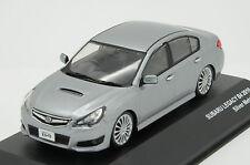 Subaru Legacy B4 2010 J-Collection JC233 1/43