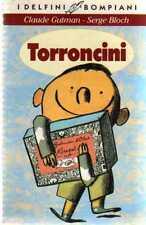 A29 Torroncini Gutman Bloch Bompiani 1997