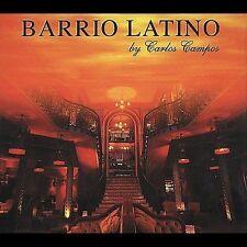 Barrio Latino (CD, Feb-2007, 2 Discs, George V Records)