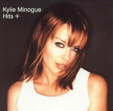 "Kylie Minogue ""Hits +"" CD 14 Tracks Unreleased ""Confide In Me"" Dance Pop"