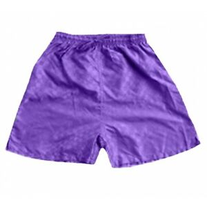 GIRLS SOCCER SHORTS (Wholesale Lot of 15)