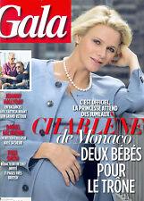Charlene Monaco_Elsa Zilberstein_Conchita Wurst_Cantona_Balavoine_Paul Smith_JLO