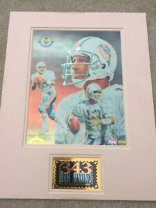 1995 Limited Edition Dan Marino 343