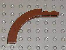 Arche LEGO RedBrown arch 6060 / set 7776 6253 75017 3825 3833 ...