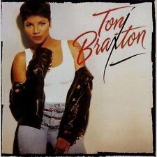 TONI BRAXTON: TONI BRAXTON. MINT. SUPERB. WILL MAKE BRILLIANT PRESSY. AMAZING.