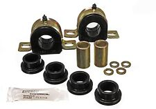Energy Suspension 3.5180G 1-1/4in. GREASEABLE SWAY BAR SET