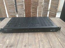 Nuvo NV-E6GX - 6 Source/6 Zone Audio Distribution System