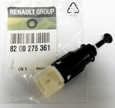 RENAULT CLIO Grandtour 08- ORIGINALE INTERRUTTORE STOP LUCE FRENO 8200276361