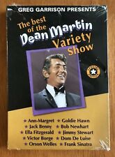 The Best of the Dean Martin Variety Show (SPECIAL EDITION) DVD *Brand New*