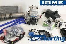 2020 Iame X30 Complete Senior Racing Engine Package -  Go Kart  - Next Karting -