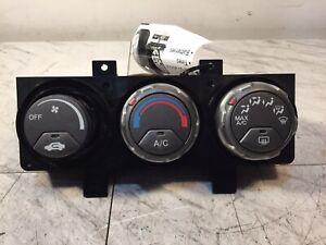 ✅ 2003 04 05 06 07 2008 Honda Element Heat A/C Temperature Climate Control