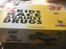 Revell 1:24 diecast Jeremy Mayfield 37 Kmart Kids Race Against Drugs 1 of 6600