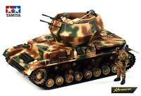 Tamiya 1:35 deutscher  Flakpanzer IV Wirbelwind 35233