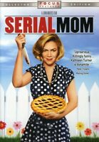 Serial Mom [New DVD] Collector's Ed, Rmst, Subtitled, Widescreen, Dolby, Ac-3/