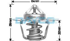 Thermostat for CITROEN Xsara RFV XU10J4R 2.0L Petrol 4Cyl FWD TH13783G1