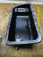Jcb 165Hf Skid Loader Oil Pan 02/900380