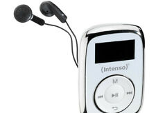INTENSO Music Mover Mp3-Player 8 GB Weiß NEU OVP