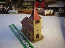 Pola Segunda Guerra Mundial Alemán/Iglesia de Europa oriental escala 1:72