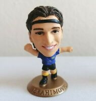 Ibrahimovic Sweden Corinthian Microstar Figure GOLD Base mc4603