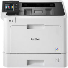 Brother Hll8360cdw A4 Colour Laser Printer - Grey