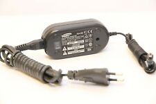 SAMSUNG Camcorder Charger Power Supply AC Adapter 8.4V 1A AA-E8 Genuine
