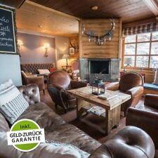 5 Tage Urlaub Hamilton Lodge & Spa 3* Erholung Blatten Wallis Schweiz Reise