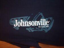 Bratwurst Johnsonville Big taste Grill XL t shirt